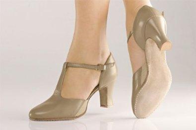 9a41e089 Zapato baile de salón So Dança - DainaWear